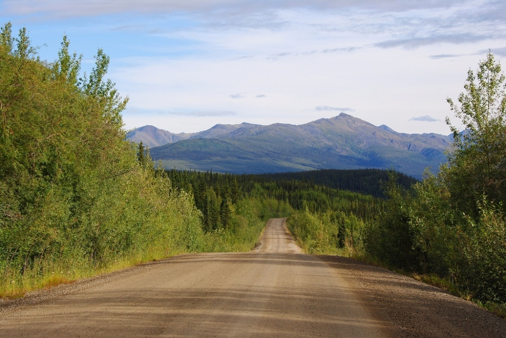 Inuvik or bust (aka Driving the Dempster) (6/6)