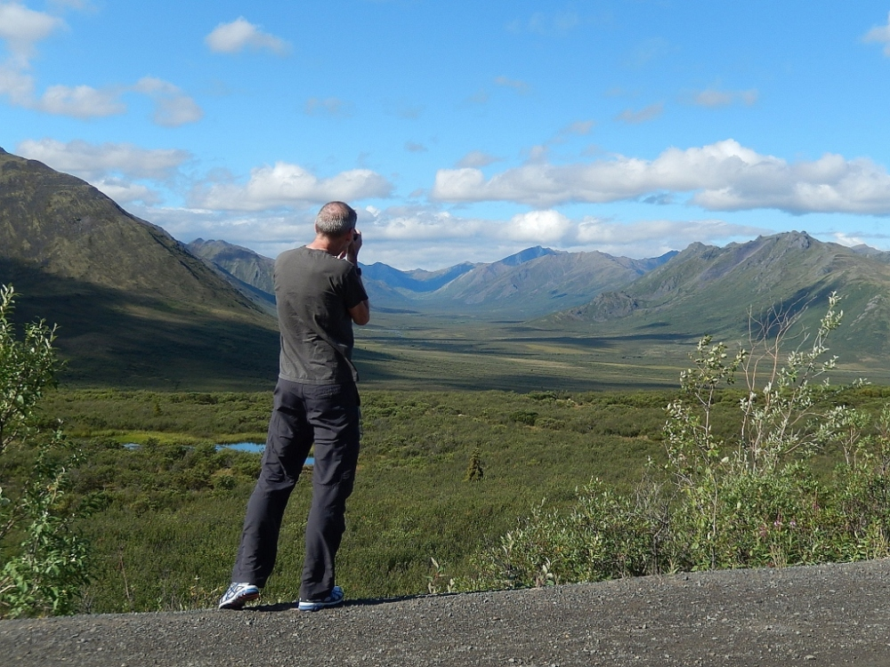 Inuvik or bust (aka Driving the Dempster) (1/6)