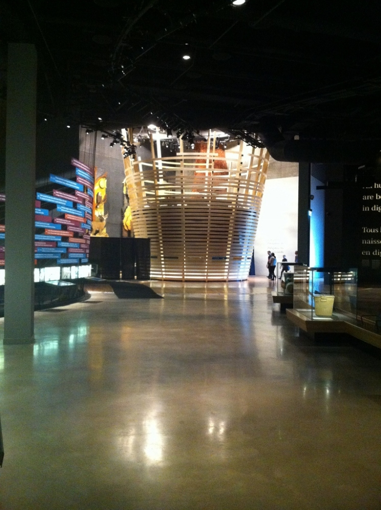 Canadian Museum for Human Rights (3/6)