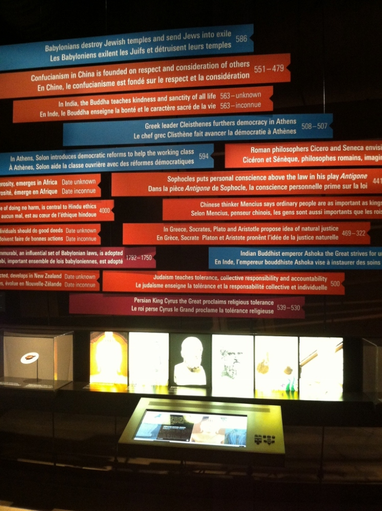 Canadian Museum for Human Rights (5/6)