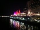 First Night, Canada Place, Dececmber 2015
